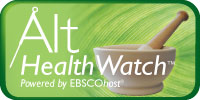 Alt HealthWatch (EBSCO)
