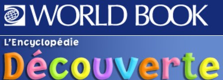 L'Encyclopédie Découverte (World Book)