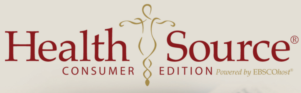 Health Source - Consumer Edition (EBSCO)