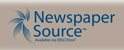 Newpaper Source (EBSCO)