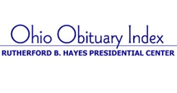 Ohio Obituary Index (Rutherford B. Hayes Presidential Center)