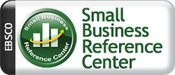 Small Business Reference Center (EBSCO)