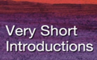 Very Short Introductions (Oxford University Press)